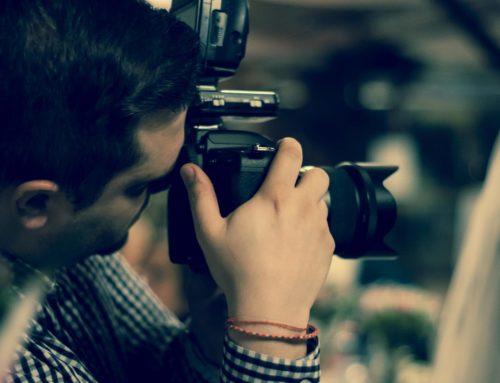 'fotografo seriale' in centro. il parere legale.